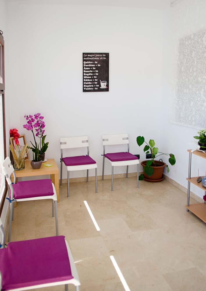 Centro de Psicología Rosario Bazán en Estepona, Recepción