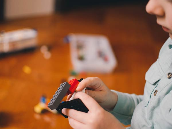 Terapias: Terapia Infantil y juvenil