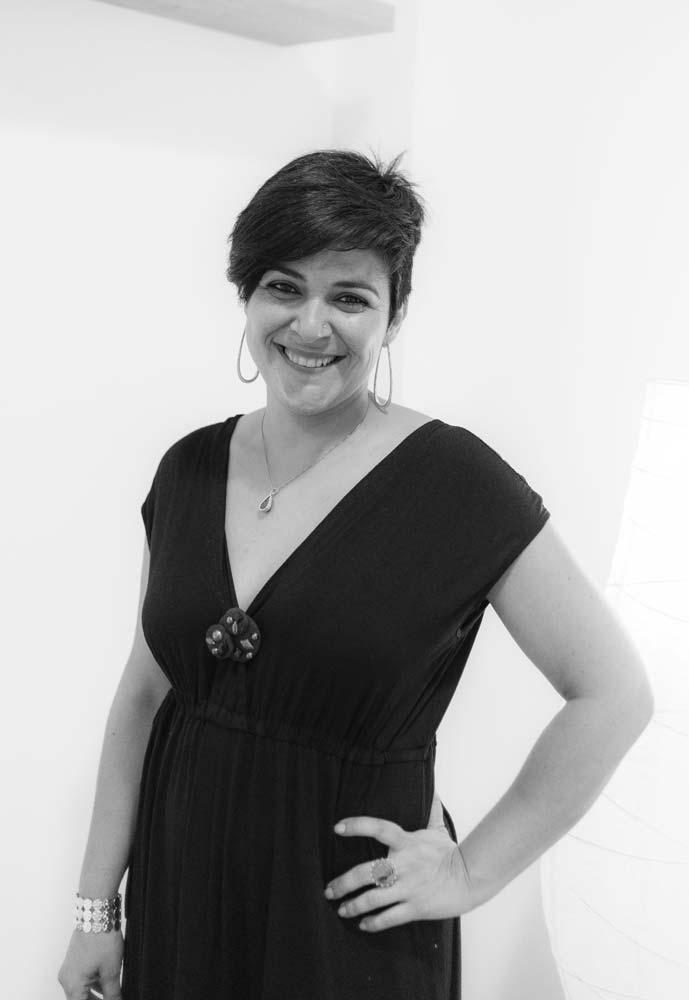 Rosario Bazán Valadez, Psicóloga y Terapeuta Gestalt